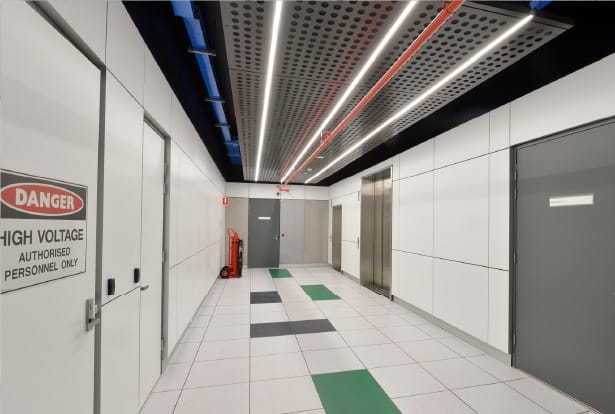 Technology Data Centres